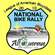 NM Bike Rally